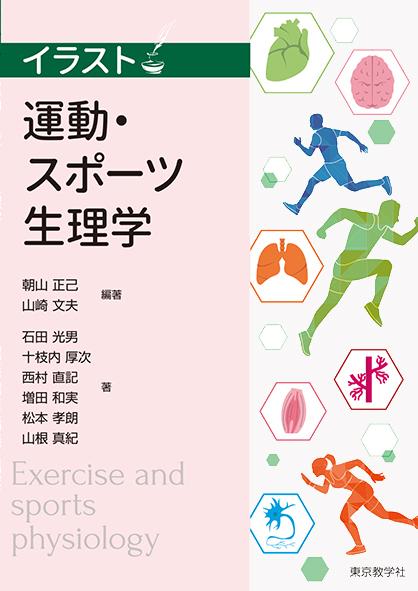 イラスト 運動・スポーツ生理学